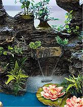Домашние фонтаны